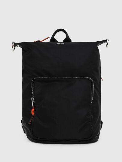 Diesel - SYLE, Black - Backpacks - Image 1