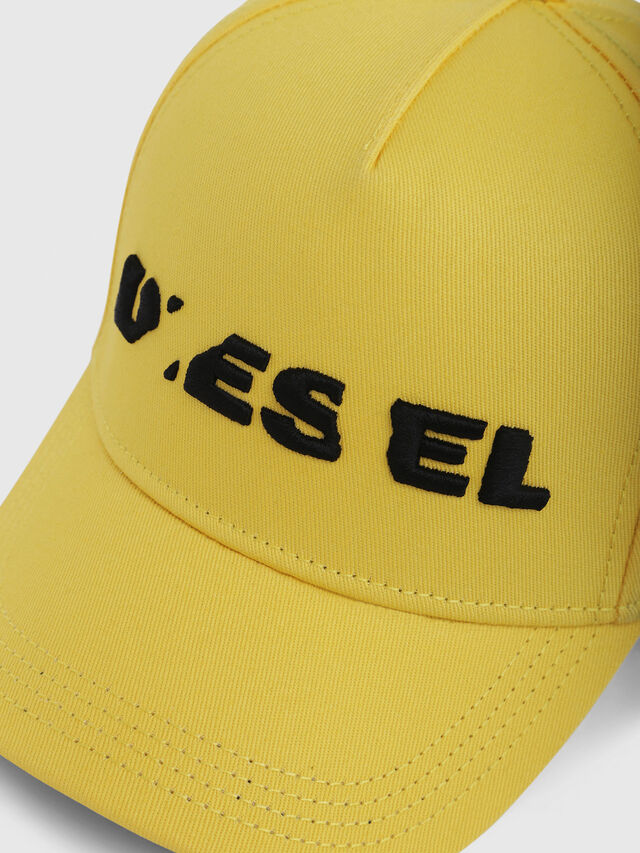 Diesel - FIDIES, Yellow - Other Accessories - Image 3