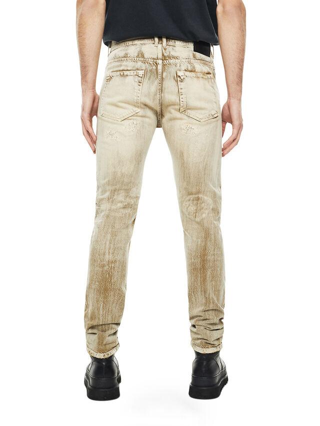 Diesel - TYPE-2880, Light Brown - Jeans - Image 2