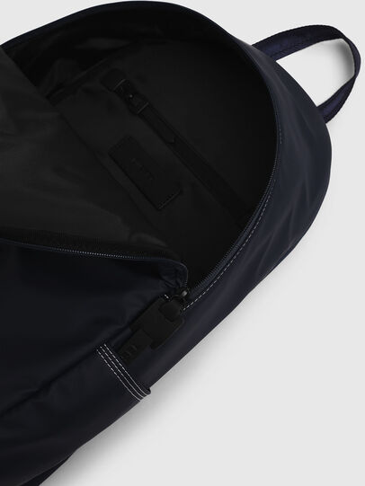 Diesel - BOLD BACK II, Dark Blue - Backpacks - Image 7