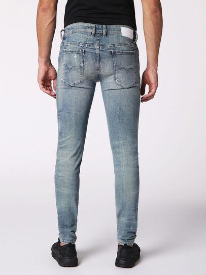 Diesel - Sleenker 0689M,  - Jeans - Image 2