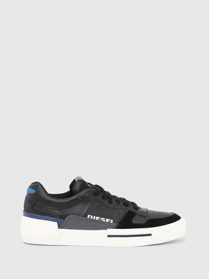 S-DESE MG LOW, Black - Sneakers