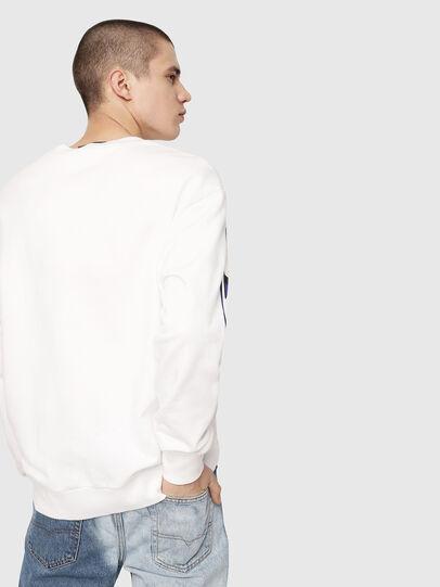 Diesel - S-BAY-RADIO-PRINT,  - Sweaters - Image 2