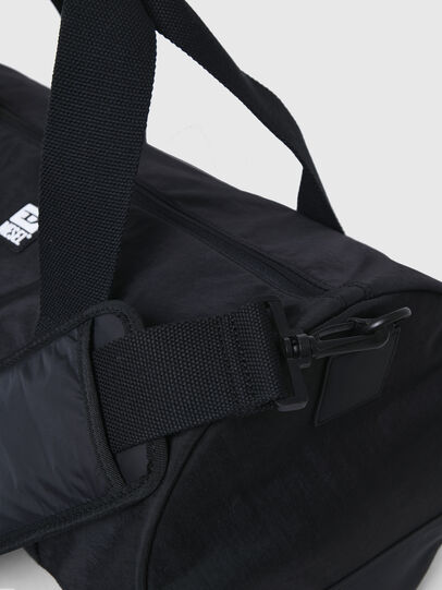 Diesel - SURFEO, Black - Travel Bags - Image 5