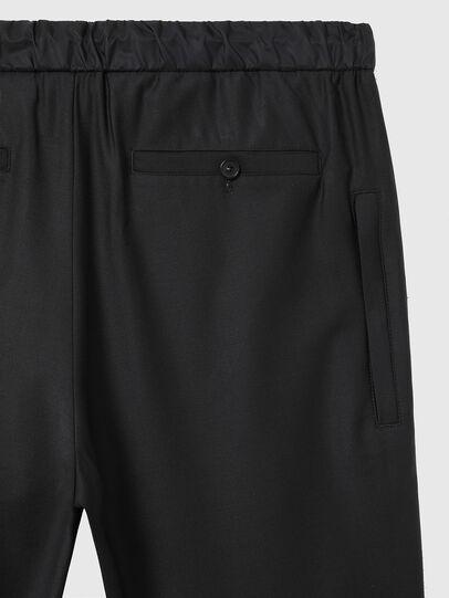 Diesel - P-RUST-SHO, Black - Shorts - Image 4
