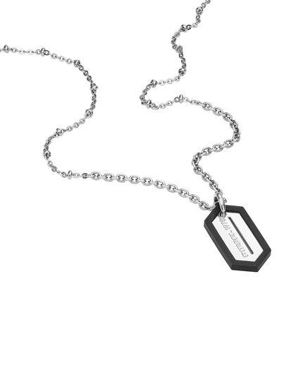 Diesel - NECKLACE DX0995,  - Necklaces - Image 2
