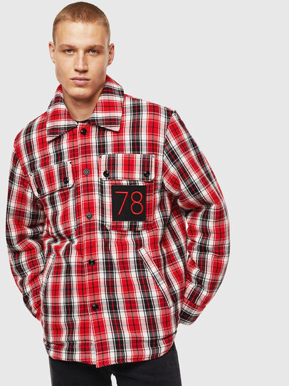Diesel - S-JOHNS,  - Shirts - Image 1