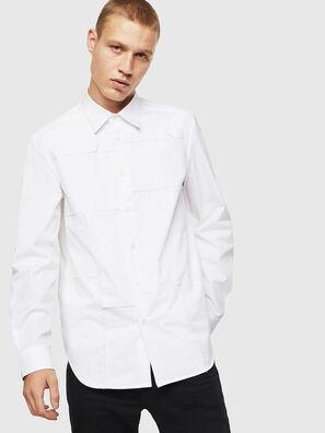 S-AUDREY, White - Shirts