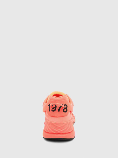 Diesel - S-SERENDIPITY LC W, Pink - Sneakers - Image 4