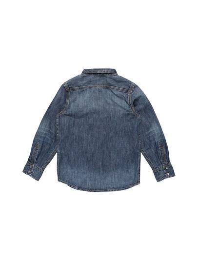 Diesel - CLEO, Medium blue - Shirts - Image 2