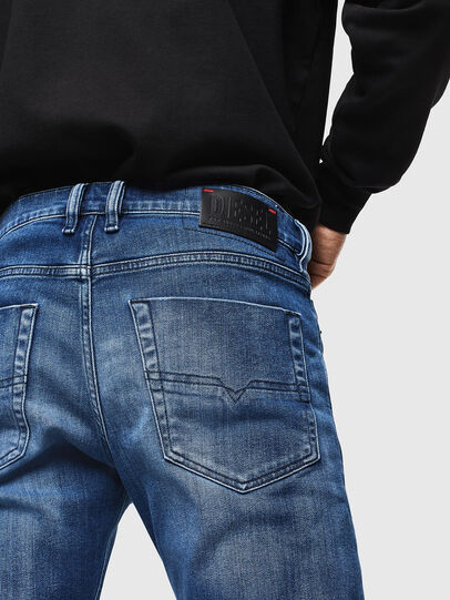Diesel - Tepphar 0097Y,  - Jeans - Image 3