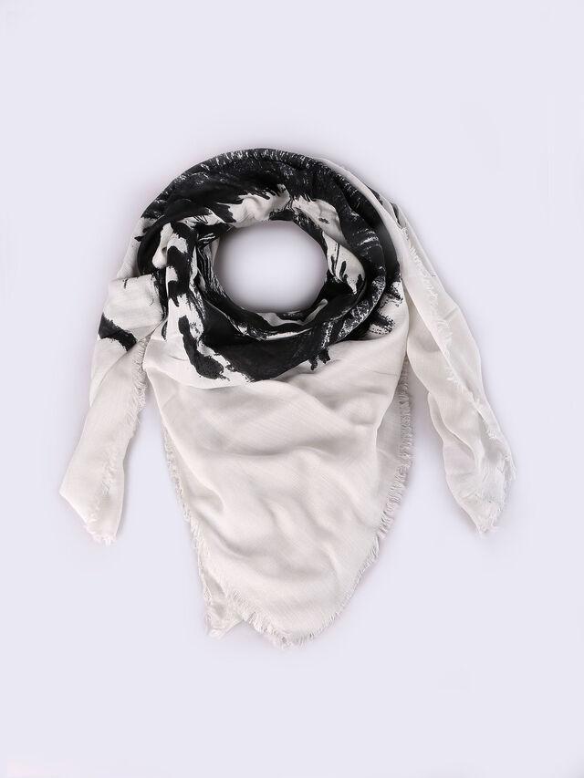 SWILLOT-C, White