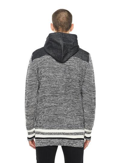 Diesel - KOMO-HOOD,  - Knitwear - Image 2