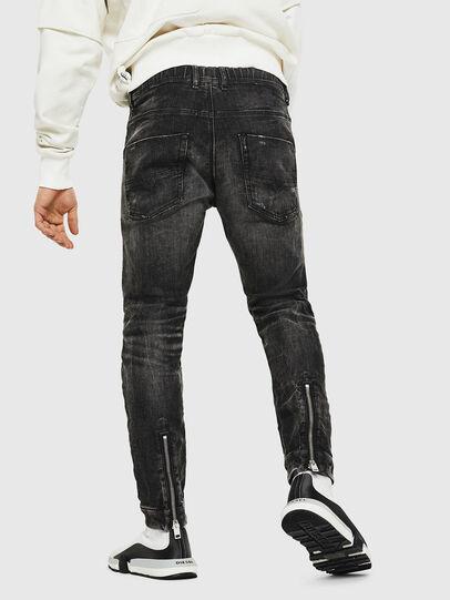 Diesel - Dvl-Krooley JoggJeans 0077S,  - Jeans - Image 2
