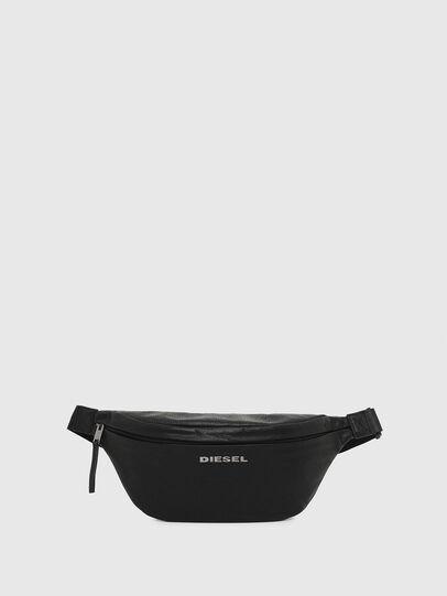 Diesel - PAPYRO, Black - Belt bags - Image 1