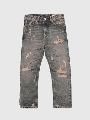 NARROT-R-J-N, Light Blue - Jeans