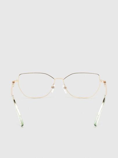 Diesel - DL5355, Pink - Eyeglasses - Image 4