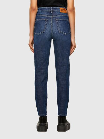 Diesel - D-Eiselle 009FN, Dark Blue - Jeans - Image 2