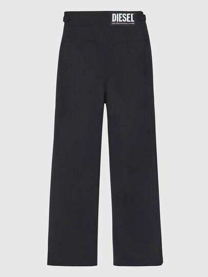 Diesel - P-LOCO, Black - Pants - Image 2