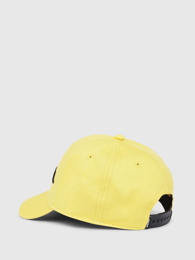 Diesel - FIDIES, Yellow - Other Accessories - Image 2