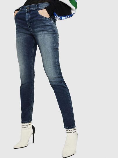 Diesel - Krailey JoggJeans 069HF,  - Jeans - Image 1