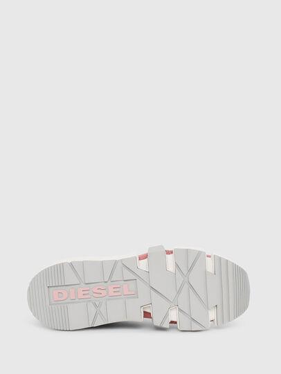 Diesel - H-PADOLA NET W, Pink - Sneakers - Image 5