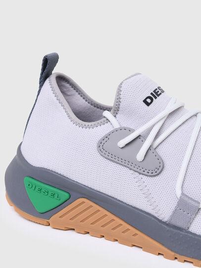 Diesel - S-KB SLE, Light Grey - Sneakers - Image 4