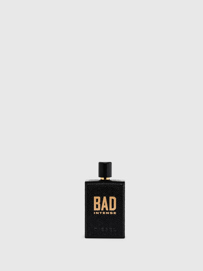 Diesel - BAD INTENSE 125ML, Black - Bad - Image 2