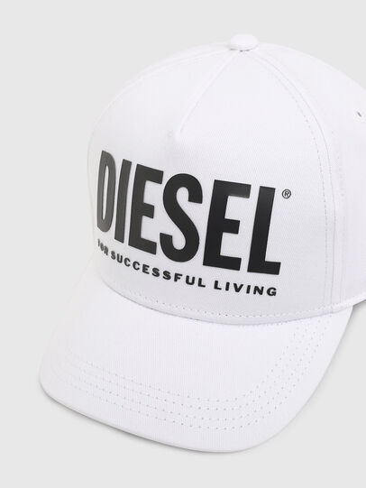Diesel - FTOLLY, White - Other Accessories - Image 3