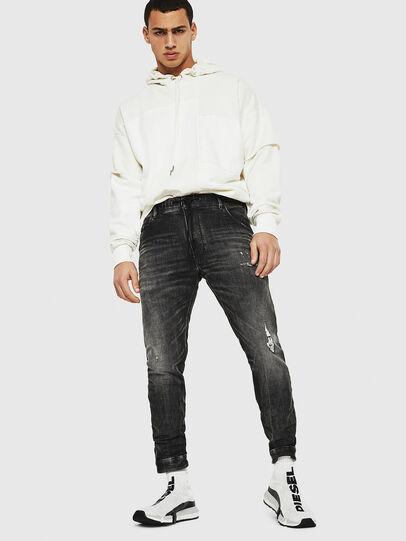 Diesel - Dvl-Krooley JoggJeans 0077S,  - Jeans - Image 5
