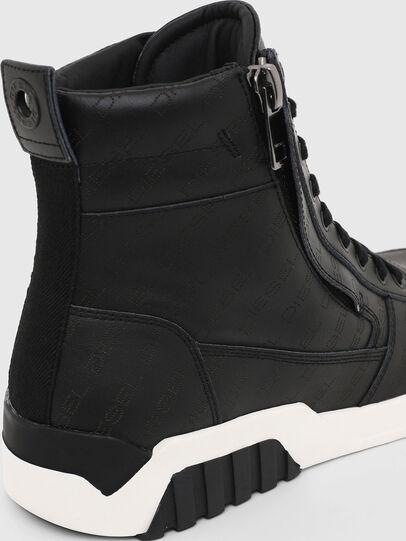 Diesel - S-RUA MID,  - Sneakers - Image 5