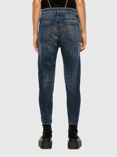 Diesel - FAYZA JoggJeans® 069PD, Dark Blue - Jeans - Image 2
