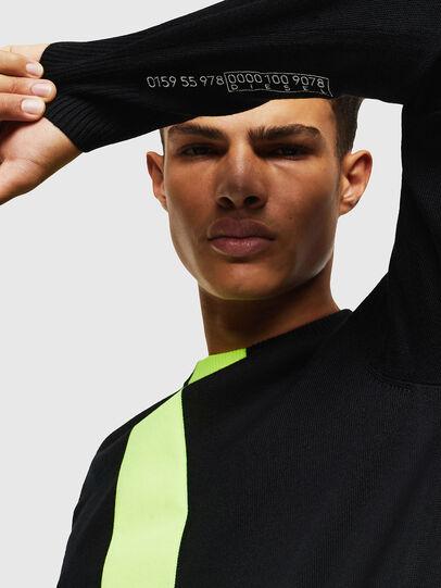Diesel - K-TAPEX,  - Knitwear - Image 4