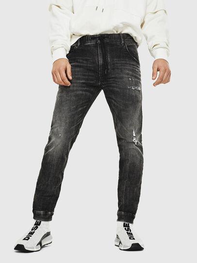 Diesel - Dvl-Krooley JoggJeans 0077S,  - Jeans - Image 1