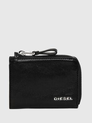 L-PASSME, Black - Small Wallets
