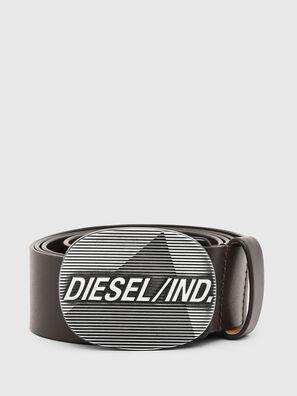 B-DIELIND, Brown - Belts