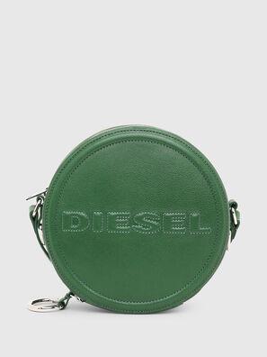 OPHITE, Green - Crossbody Bags