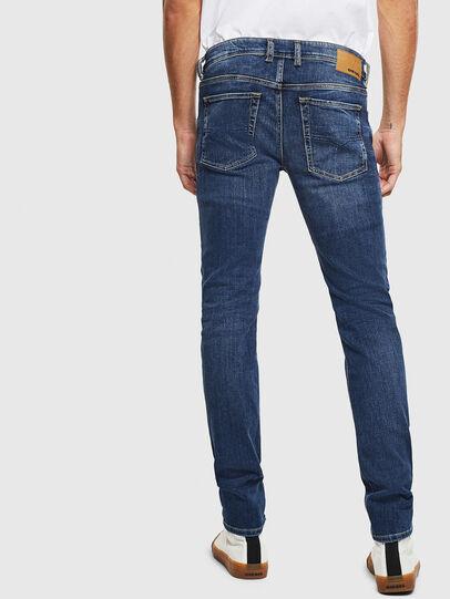 Diesel - Sleenker 0095F,  - Jeans - Image 2