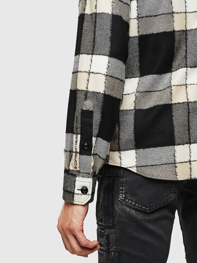 Diesel - S-MILLER-COUPE,  - Shirts - Image 5