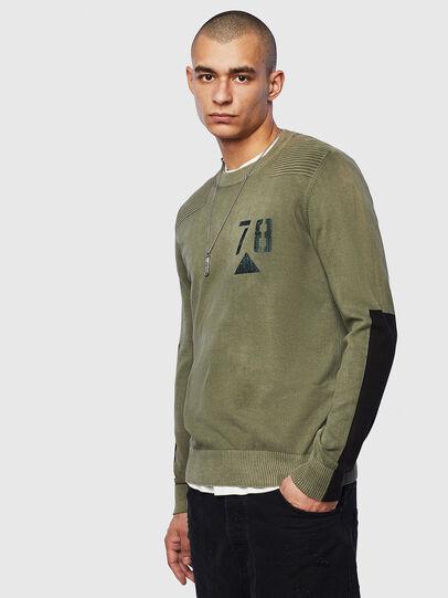 Diesel - K-PACHY,  - Knitwear - Image 1