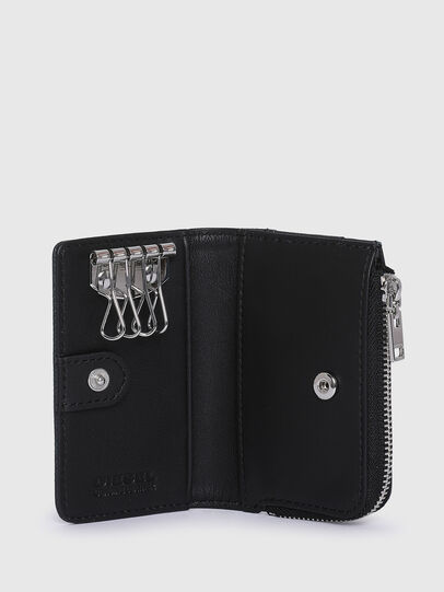 Diesel - L-ZIP KEY, Dark Blue - Bijoux and Gadgets - Image 3