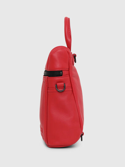 Diesel - ERACLEA, Fire Red - Backpacks - Image 3