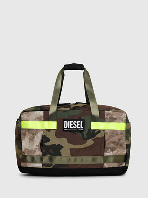 SOLIGO, Green Camouflage - Travel Bags