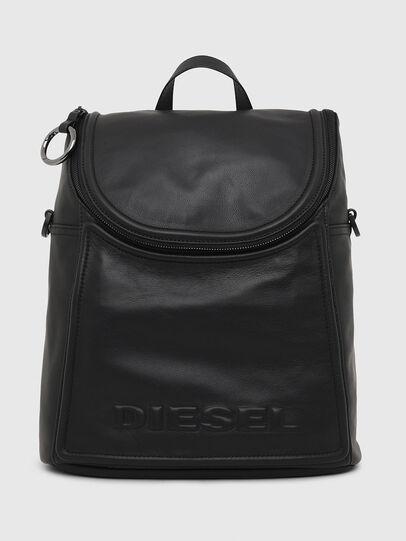 Diesel - SPYNEA, Black - Backpacks - Image 1