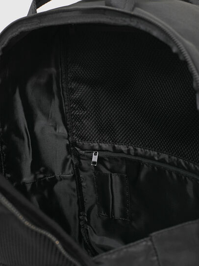 Diesel - GINKGO FP, Black - Backpacks - Image 4