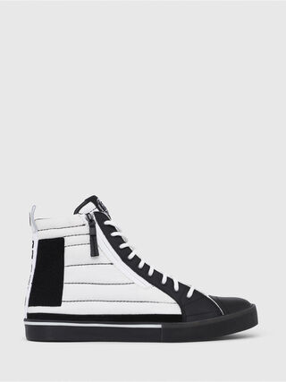 D-VELOWS MID PATCH,  - Sneakers