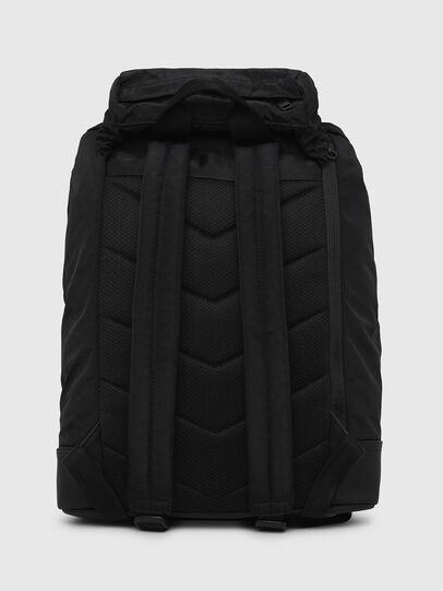 Diesel - F-SUSE BACKPCK, Black - Backpacks - Image 2