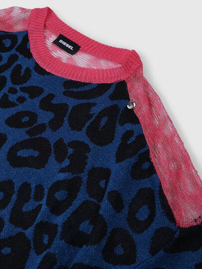 Diesel - KMLEO,  - Knitwear - Image 3
