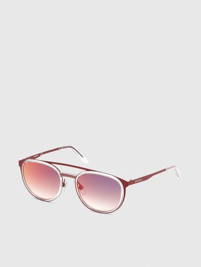 Diesel - DL0293,  - Sunglasses - Image 2