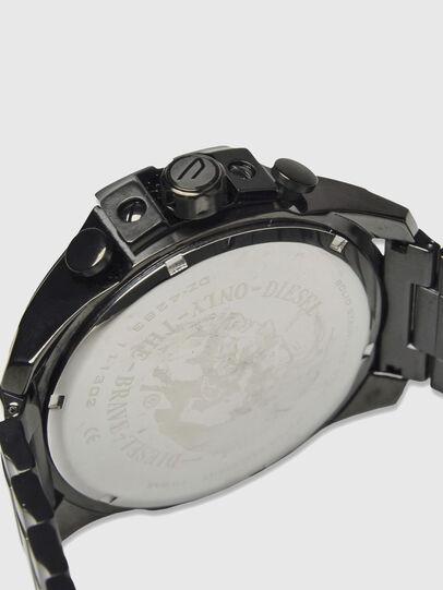 Diesel - DZ4283, Black - Timeframes - Image 2